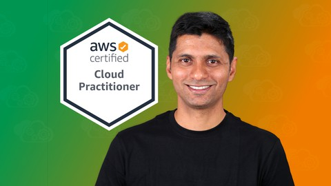 AWS Certification - Cloud Practitioner - 2021