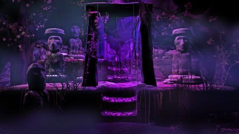 Sanctasanctórum: Cómo crear mi espacio sagrado