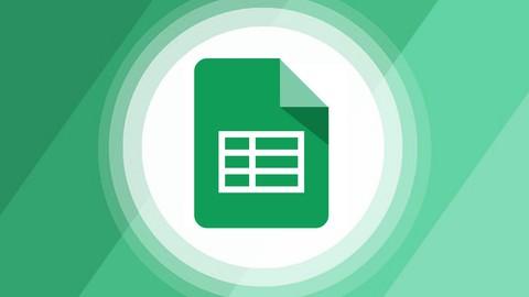 Google Sheets 2021 Grundlagenkurs: Tabellen, Formeln, Makros