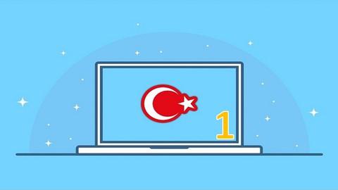 الطريق المختصر إلى اللغة التركية   المستوى الأول