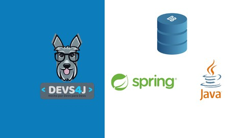 JDBC a profundidad + Spring Framework + MySQL + H2