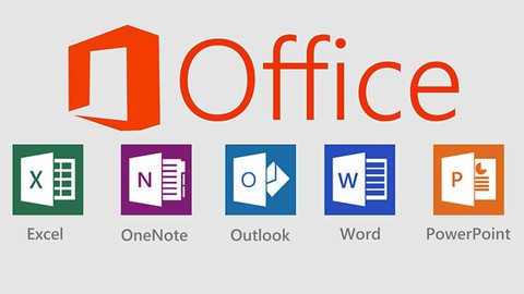 Microsoft Office ( Excel - Word - Power Point ) ICDL