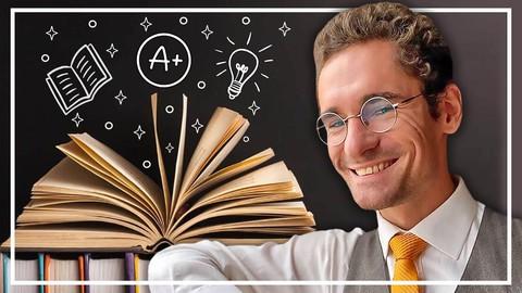 Complete SAT Reading 800 Course 2020 - Ace Your SAT Test