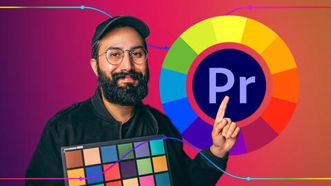 Profesyonel Renk Düzenlemesini Öğrenin