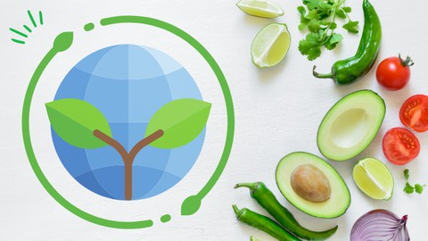The Ultimate Veganism course
