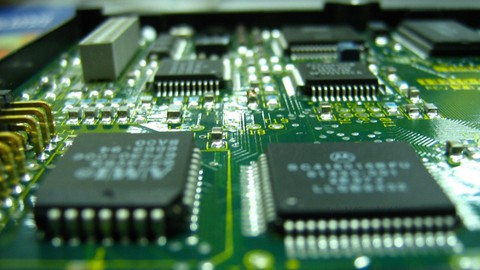 Start Learning Embedded Systems with AVR Atmega32 Controller