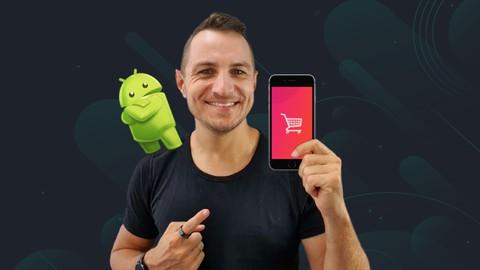 Android Firebase Firestore - Masterclass - Build a Shop App