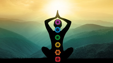 Journey through the 7 Chakras- Chakra Yoga for Wellbeing