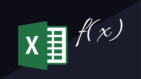 Complete Excel Functions - From Beginner to Mastery