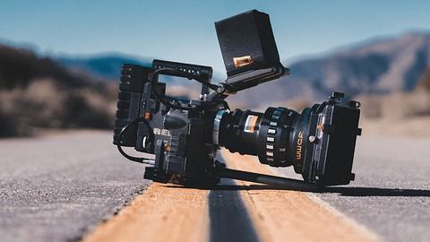 Curso Fotografia e Filmagem