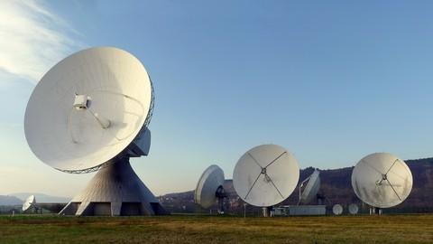 Introduction to Antenna Theory - RAHAE102