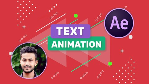 After Effects Text Animation Lower Thirds & Motion Graphics