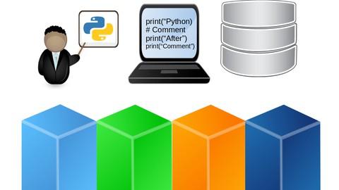 Learn Python : A Visual Approach