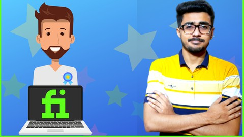 Fiverr Mastery Course by HBA Services