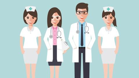 Medical terminology course (التمريض)