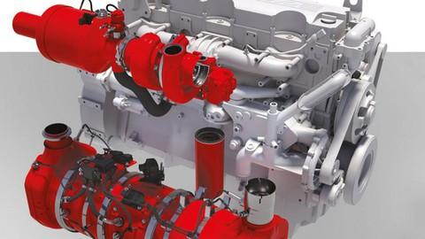 Automotive Engineering-Aftertreatment Technologies(EURO VI)
