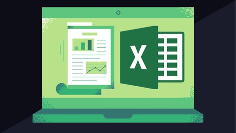The Complete Excel Charts, Data Visualization & Graphs Guide
