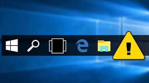 基于.NET的Windows高级任务栏技术