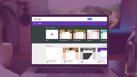Google Forms: احترف نماذج جوجل بالعربي
