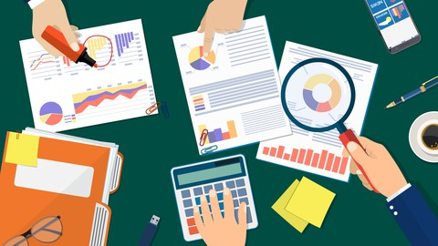 Fundamentals of Business Accounting: Learn Quick and Easy