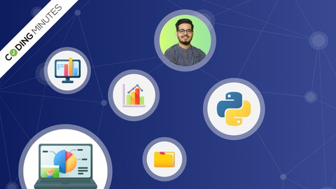 Python for Data Science Master Course (2021)