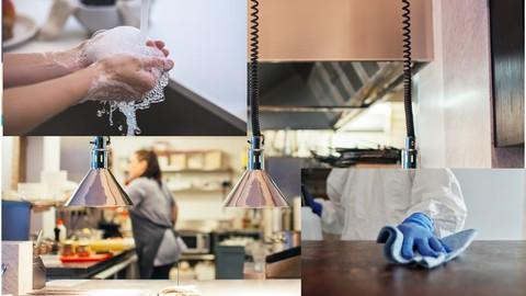 Manejo Higiénico de Alimentos para Restaurantes