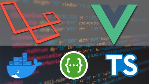 Vue 3 and Laravel: A Practical Guide with Docker