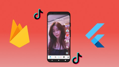Create a TikTok clone with Flutter and Firebase