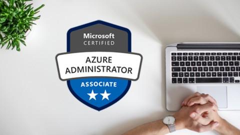 Prueba práctica de administrador de AZ-104 Microsoft Azure