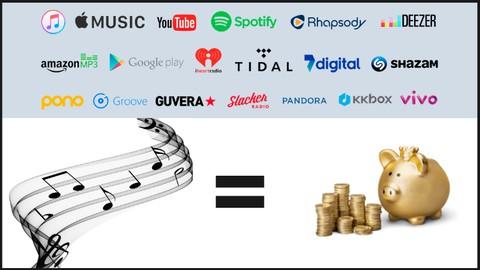 Como distribur sua música no spotify e nas plataformas.