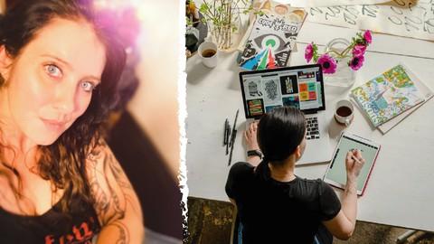 Graphic Design - Building A Better Portfolio