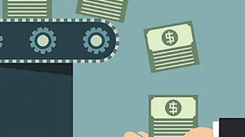 Guadagnare con i videocorsi: come creare un reddito passivo