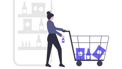 Grocery Shopper App using Realm, SwiftUI in iOS