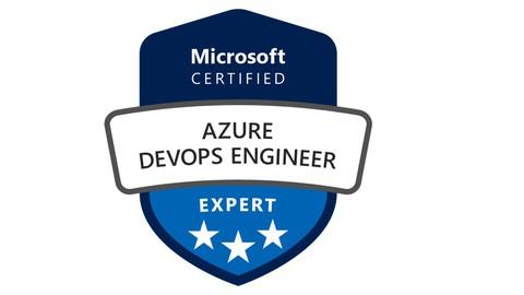 AZ-400|| Azure DevOps || 6 Practice Tests || 350+ Unique Q