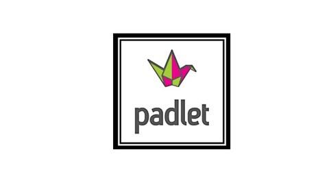 Usa Padlet en la educación.