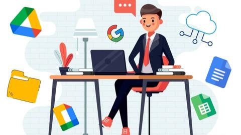 Google Drive Part 2: Doubler sa productivité au travail