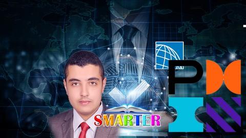 2021NEW Version of Agile PMI-PMP Exam PMP SIMULATOR 97% Pass