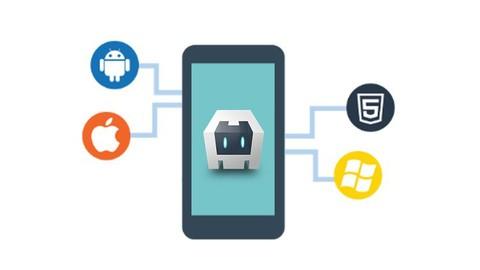 Apache Cordova - Build Hybrid Mobile App for Android & iOS