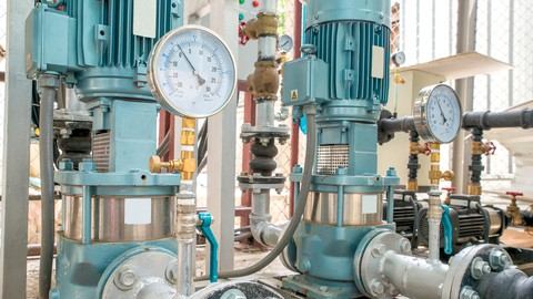 Industrial Instrumentation for Continuous Processes
