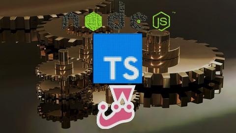 Unit Testing for Typescript & NodeJs Developers with Jest