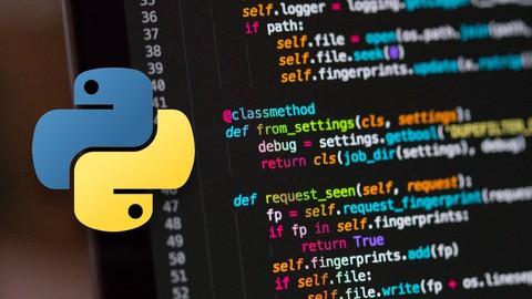 Başlangıçtan profesyonelliğe  Python Beginner