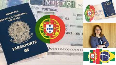 Viver em Portugal II: Vistos e Regularização de Residência