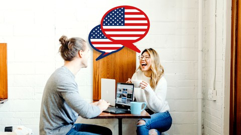 American English pronunciation and accent