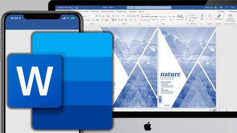 Microsoft Word A-Z™ |  Sıfırdan Uzmanlığa Word Eğitim Seti
