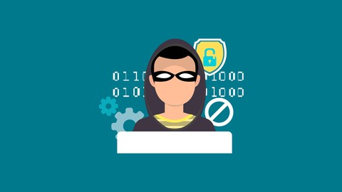 Be A White Hat Hacker and Pen Tester