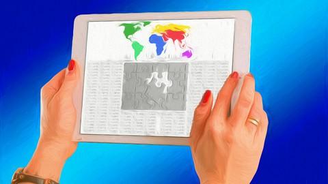 Create and publish magazines with Affinity Publisher