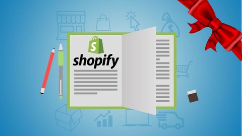The Complete Dropshipping Course (Shopify, AliExpress)