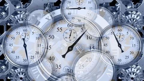 Zeitmanagement in unter 30 Minuten erklärt