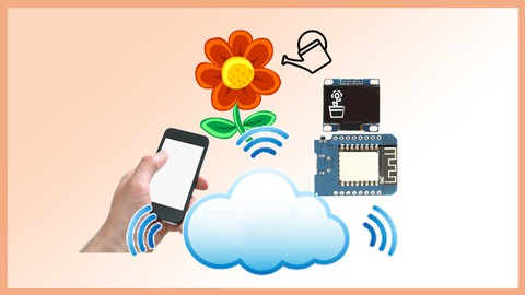 D1 mini를 활용한 IoT 스마트 화분 만들기