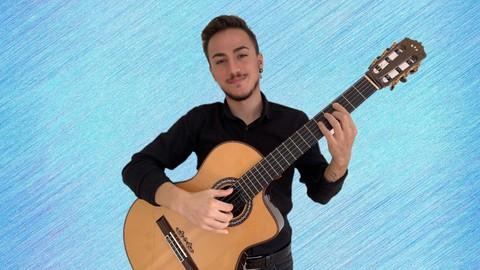 Klasik Gitar Eğitim Seti - Akın Mutlu